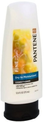 Pantene UHC3630 ProV Fine Hair Solutions Dry to Moisturized
