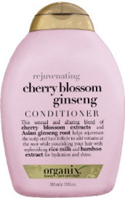 Organix Org Cherry Blossom Ginsing Conditioner