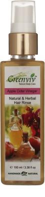 Greenviv Apple Cider Vinegar Hair Rinse
