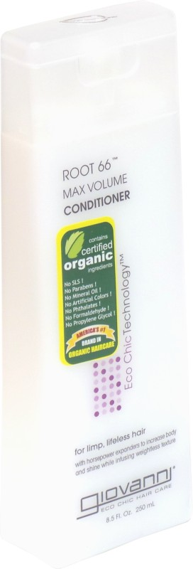 Giovanni Root 66 Max Volume Conditioner(250 ml)