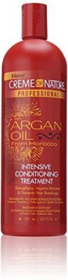 Creme of Nature Professional Argan Oil Intensive Conditioning Treatment