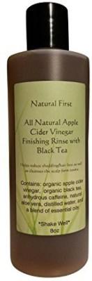 Natural First Organic Apple Cider