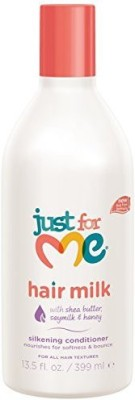 Just For Me Hair Milk Silkening