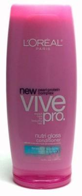 L,Oreal Paris Vive Pro Nutri Gloss for Medium to Long Hair