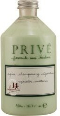Prive Reparative Herbal blend # 16.9