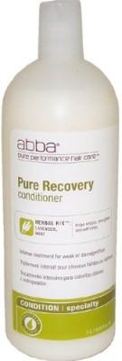 abba Pure Recovery Conditioner