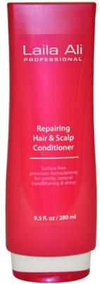 Laila Ali Professional Repairing Hair and Scalp Conditioner