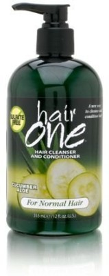 Hair One Cucumber and Aloe Conditioner