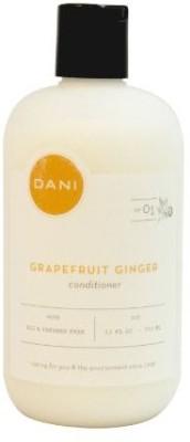DANI Naturals DANI All Natural Grapefruit Ginger