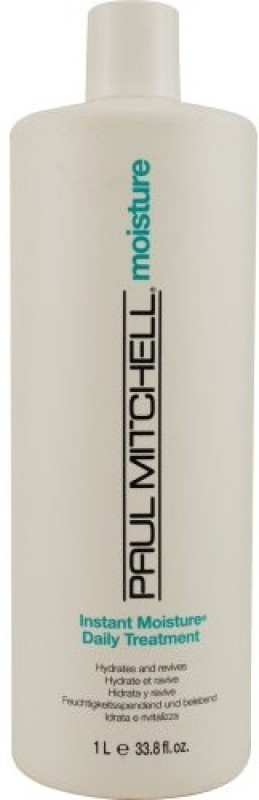 Paul Mitchell Instant Moisture Daily Treatment(1000 ml)