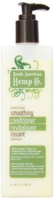 North American Hemp Company Smoothing