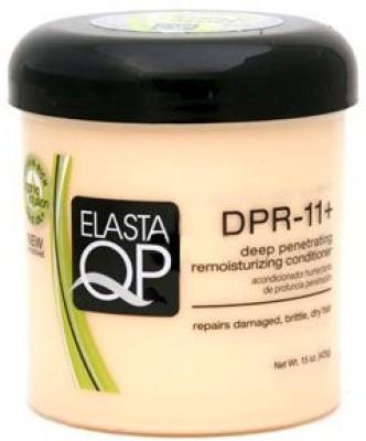 Elasta QP Deep Penetrating Re Moisturizing Conditioner For Unisex