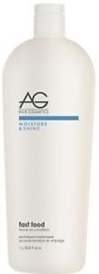 AG Hair Cosmetics AG Hair Fast Food Leave On