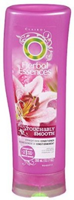 Herbal Essences Touchably Smooth Straightening