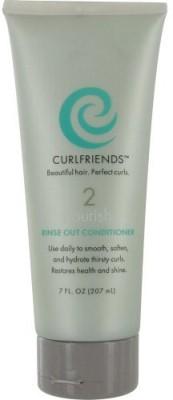 Curl Friends CURLFRIENDS Nourish Rinse Out