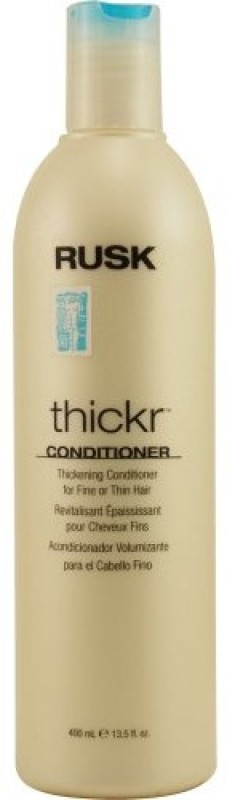 Rusk Thicker Conditioner(399 ml)