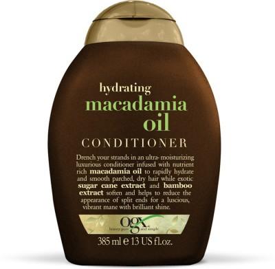 Ogx Hydrating Macadamia oil Conditioner