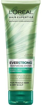 L,Oreal Paris EverStrong Fortifying & Vitality Conditioner