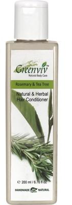 Greenviv Natural Rosemary & Tea Tree Hair Conditioner