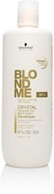 Schwarzkopf Professional Blond Me Crystal Developer 9%