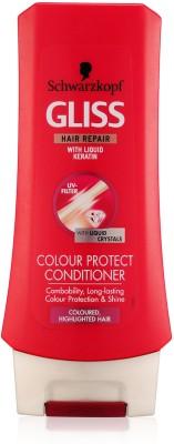 Schwarzkopf Professional Gliss Colour Protect Conditioner