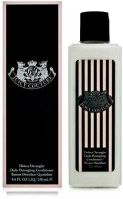 Juicy Couture Daily Detangling Conditioner