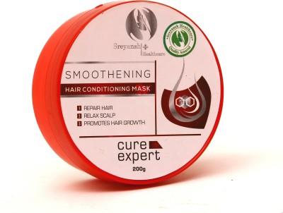 Sreyansh Healthcare Smoothening Hair Conditioning Mask