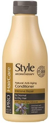 Style Aromatherapy Natural Anti Aging