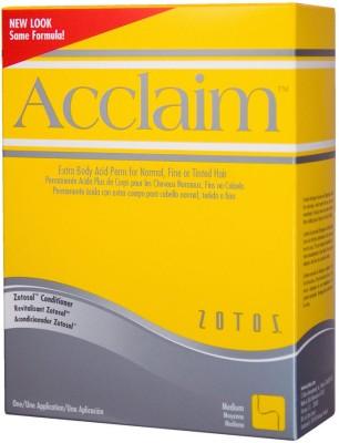 Zotos Acclaim Extra Body Acid Perm
