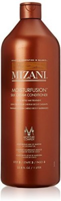 Mizani Moisturfusion Silk Cream