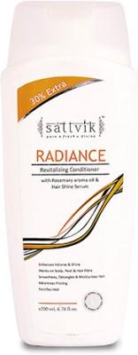 Sattvik Radiance Conditioner