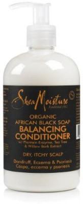 Shea Moisture African Black Balancing