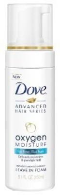Dove Advanced Hair Series Oxygen Moisture(150 ml)