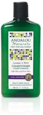 Andalou Naturals Full Volume Lavender and Biotin
