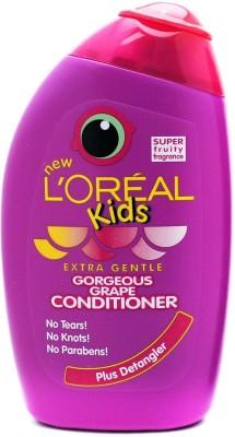 L,oreal kids L,oreal Kids Gorgeous grape Conditioner