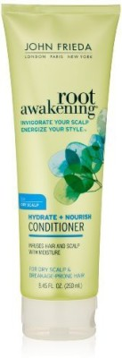 John Frieda Root Awakening Hydrate Plus Nourish Conditioner