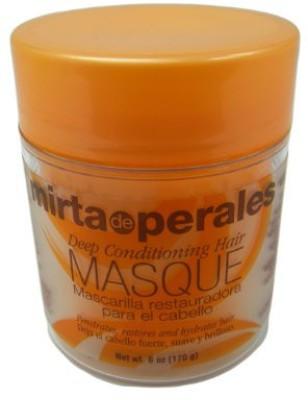 Mirthas De Perales Deep Conditioning Hair Masque