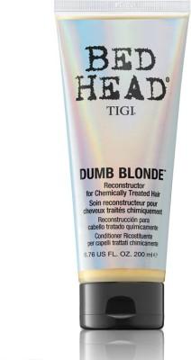 Bed Head Tigi Dumb Blonde Reconstructer