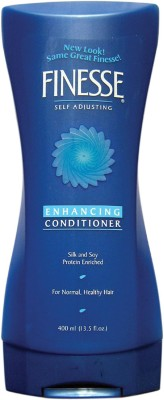 Finesse Self Adjusting Enchancing Conditioner