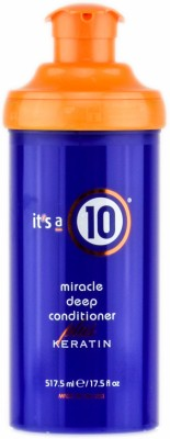 Its a 10 Miracle Deep Conditioner
