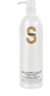 Tigi S Factor True Lasting Colour