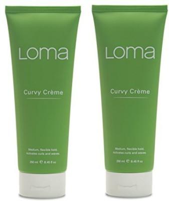 Loma Organics Curvature
