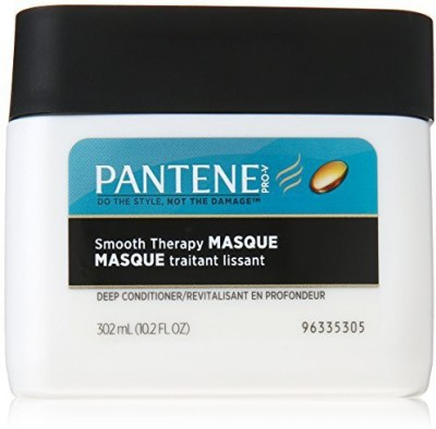 Pantene ProV NormalThick Hair Solutions Minute Deep 10(Pack of 3)