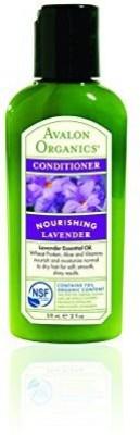 Avalon Organics Nourishing Lavender