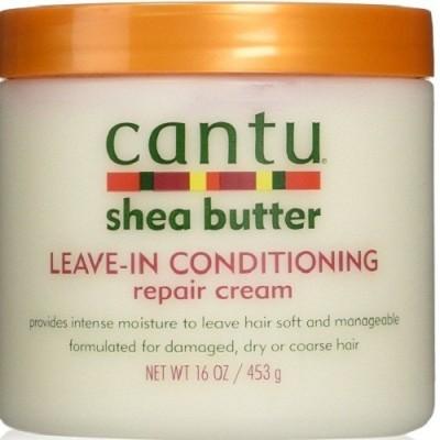 Cantu Cream & Conditioner