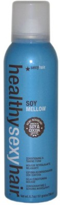 Sexy Soy Mellow Conditioning And Taming Foam