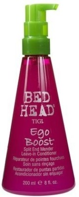 Tigi Bed Head Ego Boost Split End Mender Leave In Conditioner