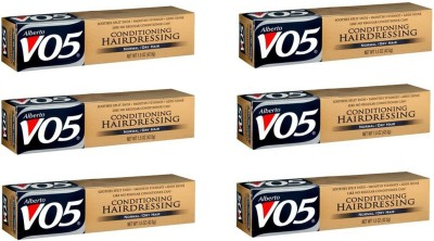 Alberto Vo5 Conditioning Hairdressing (Pack of 6)