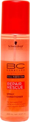 Schwarzkopf Professional Repair Rescue Spray Conditioner