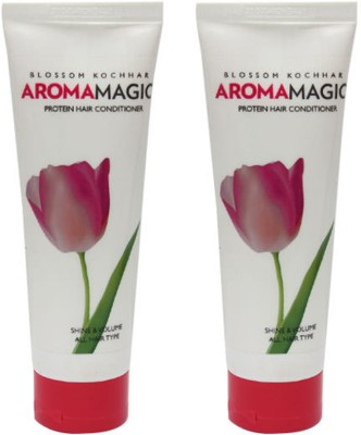 Aromamagic Protein Hair Conditioner - Pack of 2